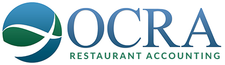 On Call Restaurant Accounting Logo